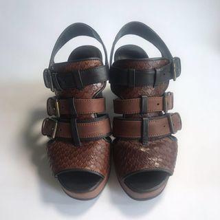 Cotélac Platform Sandals