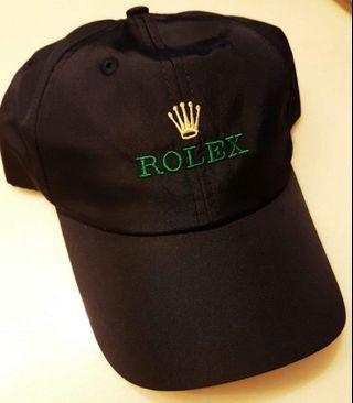 Authentic Rolex Cap