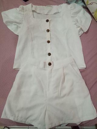 White Set BKK