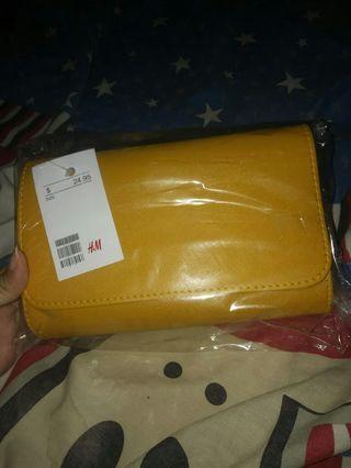 #BAPAU Mini bag sling bag hnm