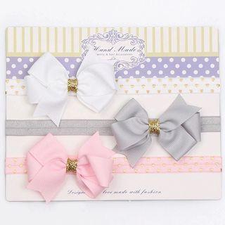 🚚 Baby Girl Headband