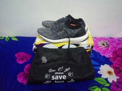 #BAPAU Adidas Ultraboost Uncaged Oreo 100% Original With OG Box