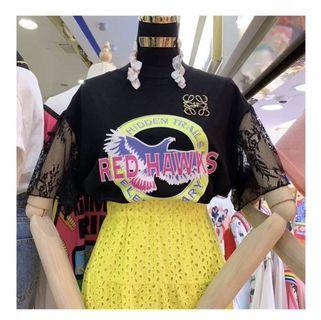 韓國女裝T-shirt $168