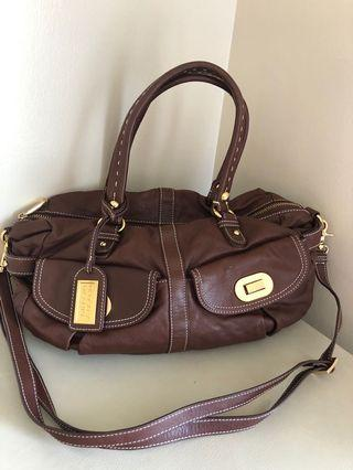 Badgley Mischka Large Bag