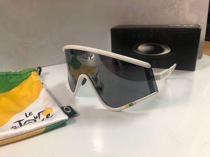 Oakley eye shades