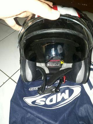 Helm MDS projet2