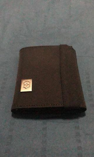 🚚 Victorinox Travel Card Wallet