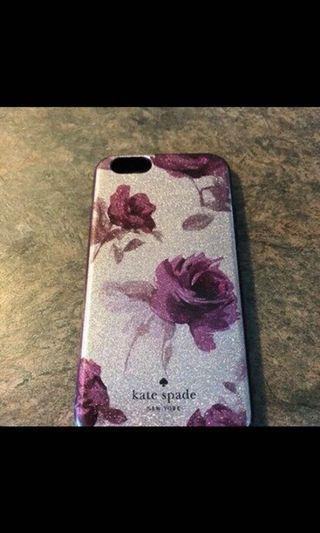 Kate Spade iPhone 6s Case!