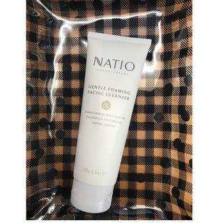 🇦🇺澳洲直送 Natio Gentle Cleansing Foam 温和毛孔潔面泡沫