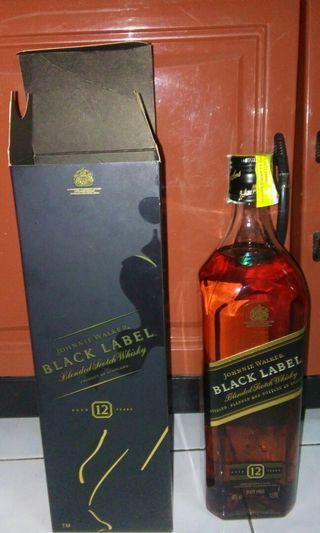 Whisky blacklabel