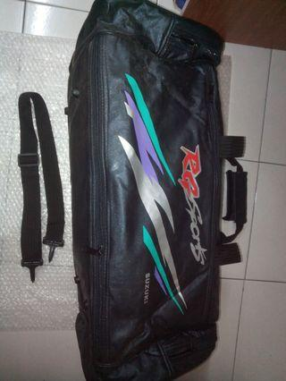 bag suzuki rare item NOS