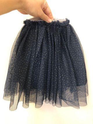小童半截裙