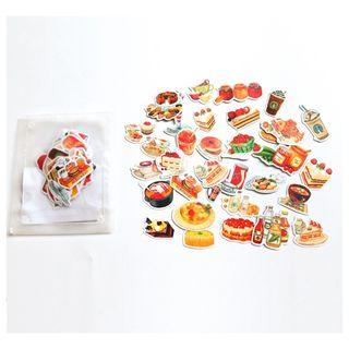 food stickers #2 / food theme stickers #2