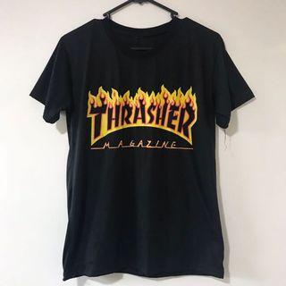 Fake Thrasher Tee