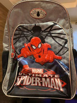 🚚 Marvel Spider-Man Trolley Bag