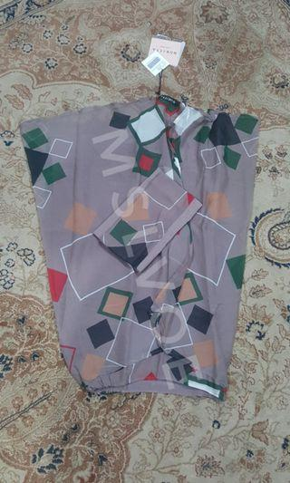 New with tag bokitta bb green voila maxi