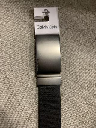 CK belt(twist-2colour)