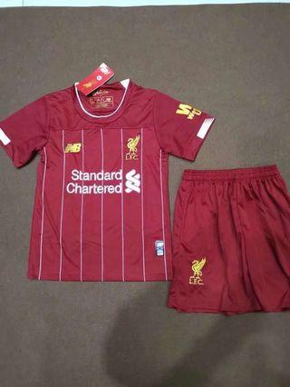 🔥 Youth NEW 19/20 Liverpool jersey Liverpool home kit liver pool jersey kids Liverpool jersey new season