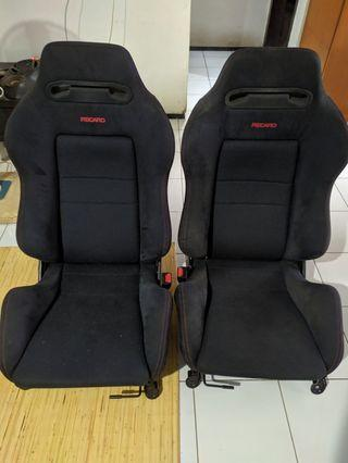 Jok Recaro Seat SR3