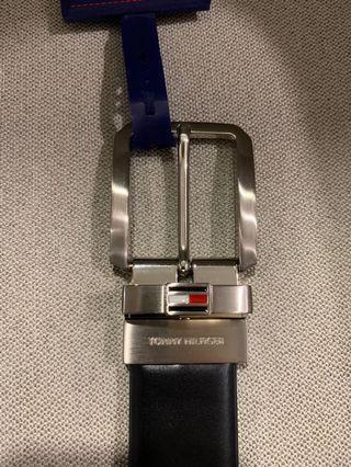 Tommy belt(2color twisted design)