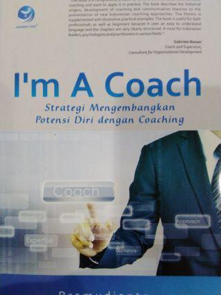I'm A Coach