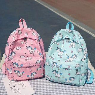 🚚 Unicorn backpack