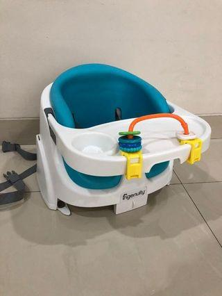 #BAPAU Booster seat Ingenuity