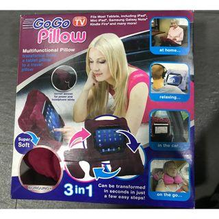 3-In-1 GoGo Pillow