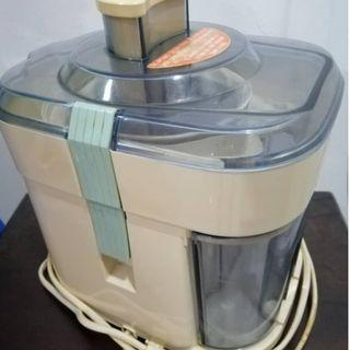philips juicer #RayaHome
