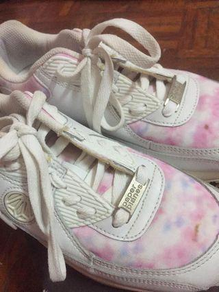 Shoes Paperplane