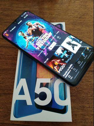 Samsung A50 SALE/SWAP