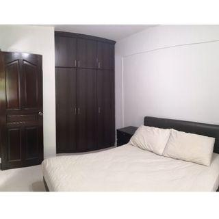 3 Bedrms Unit For Rent in Sengkang, Corner, Fully Furnished