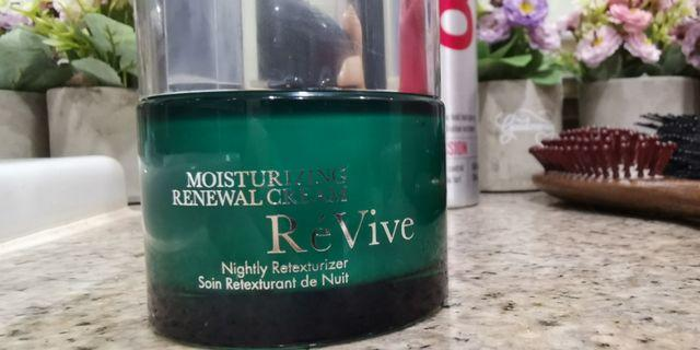 Revive Renewal Moisture Cream (Used once only)