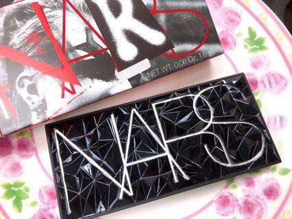 Nars Provocateur 6-Pan Eyeshadow Palette 眼影盒