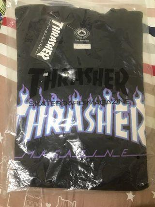 🚚 Thrasher短T