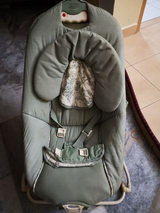 Rocking chair....free utk yg memerlukan