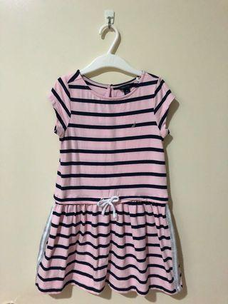 (Clearance) 4T Authentic Nautica Dress