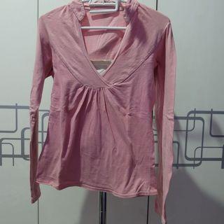 Tops in Pink #ramadansale