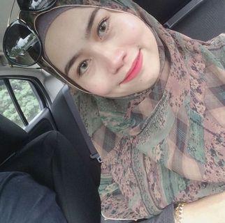 Shawl RM10