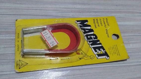 80年代日本製鎡鐵玩具