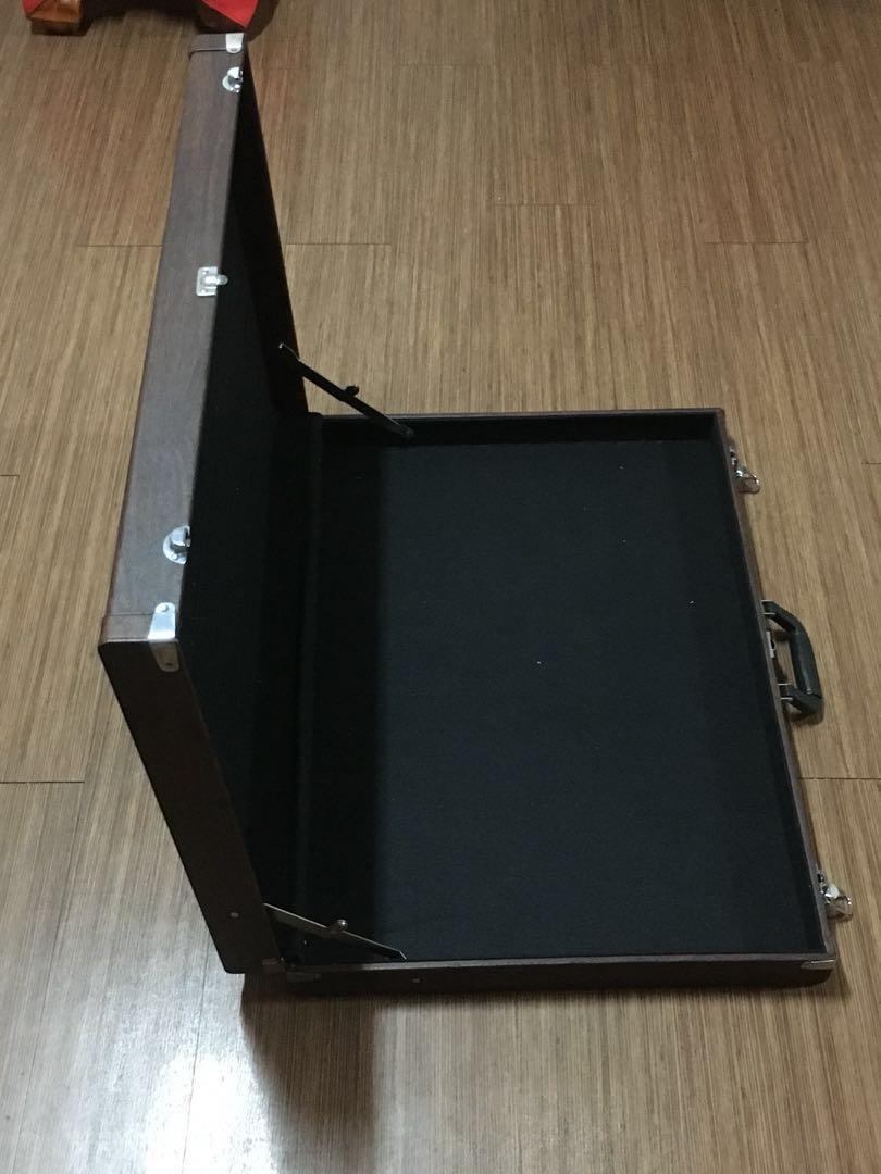 擺攤箱、展示箱、地攤箱、木皮製
