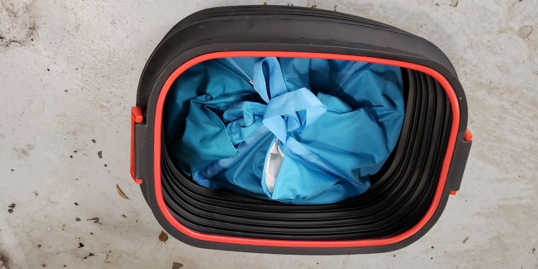 多用途汽車雜物箱