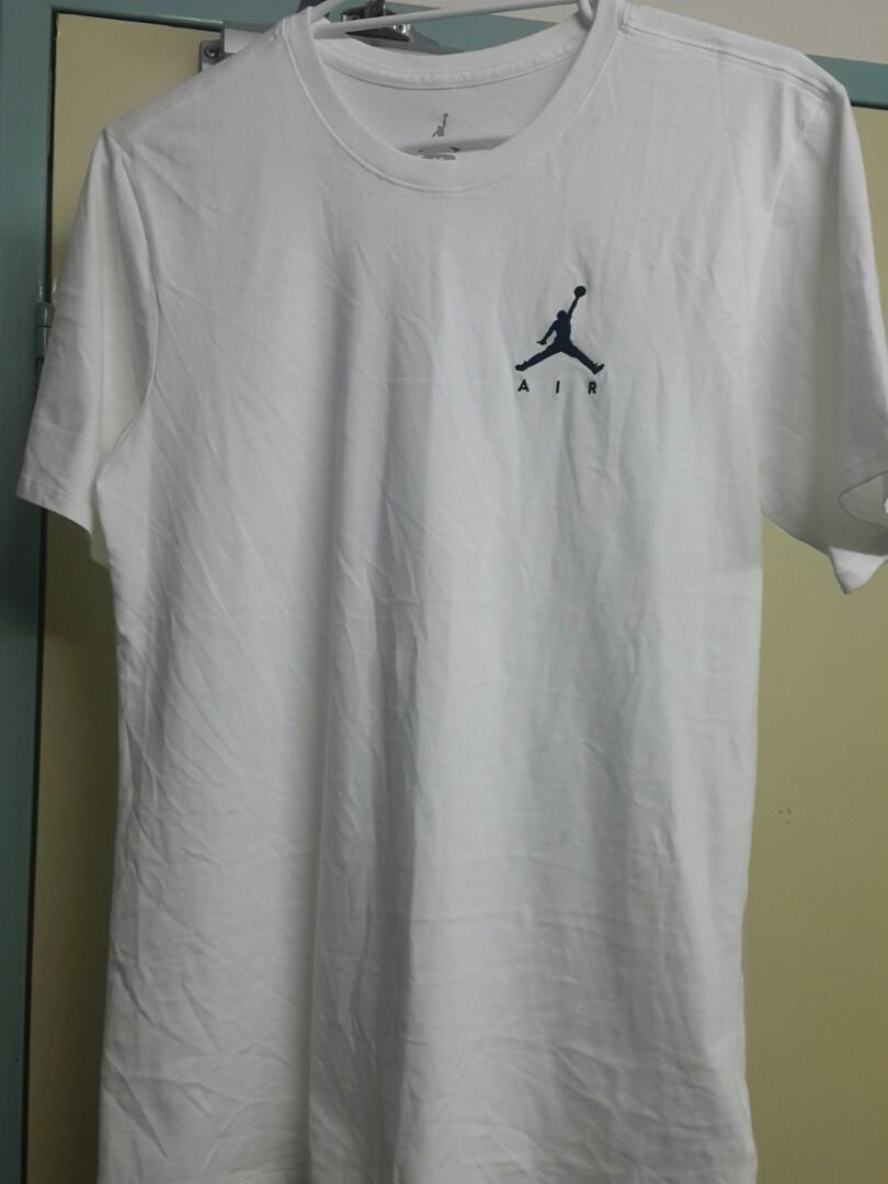 Air Jordan, Adidas, Nike, H&M and other hype stuff