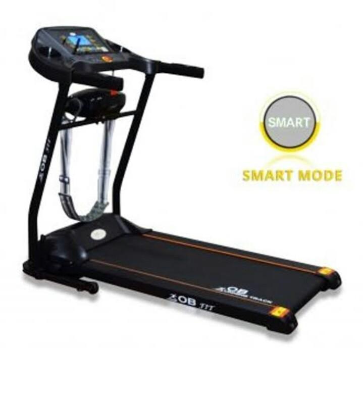 Alar olahraga treadmill