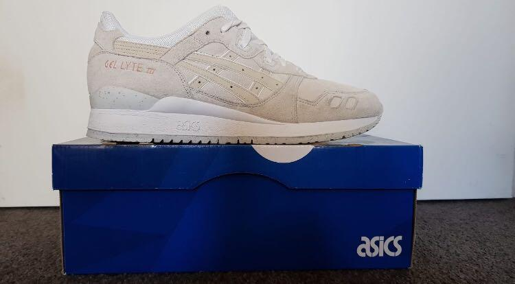 Asics Gel-Lyte III Sneakers BRAND NEW