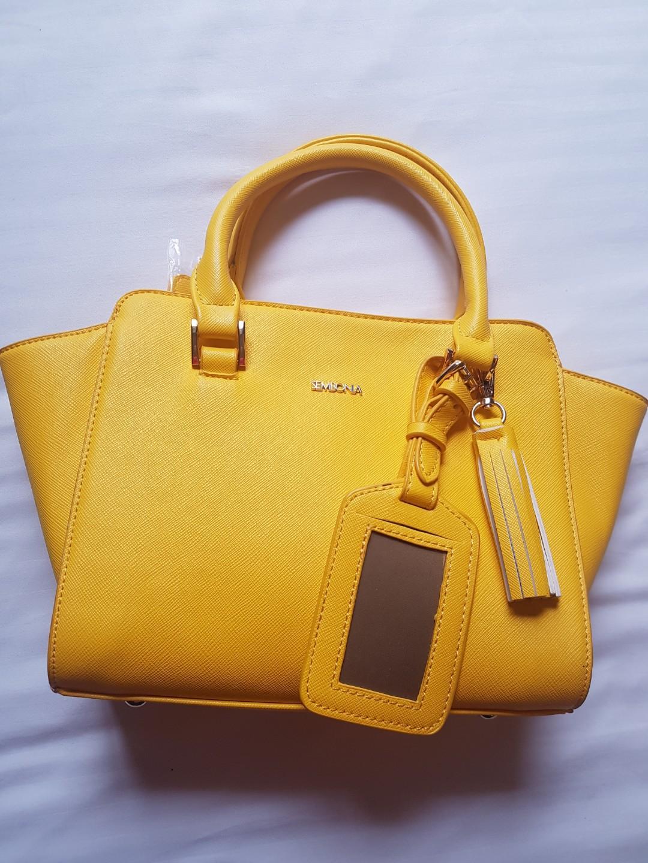 Authentic Sembonia handbag