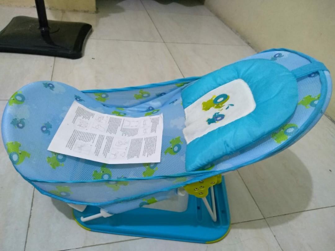 Baby bather/kursi mandi bayi