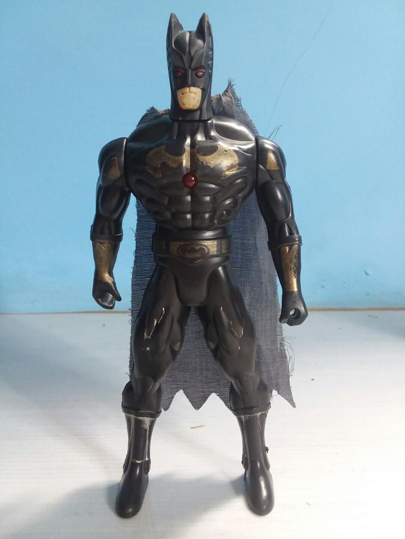 #BAPAU Batman