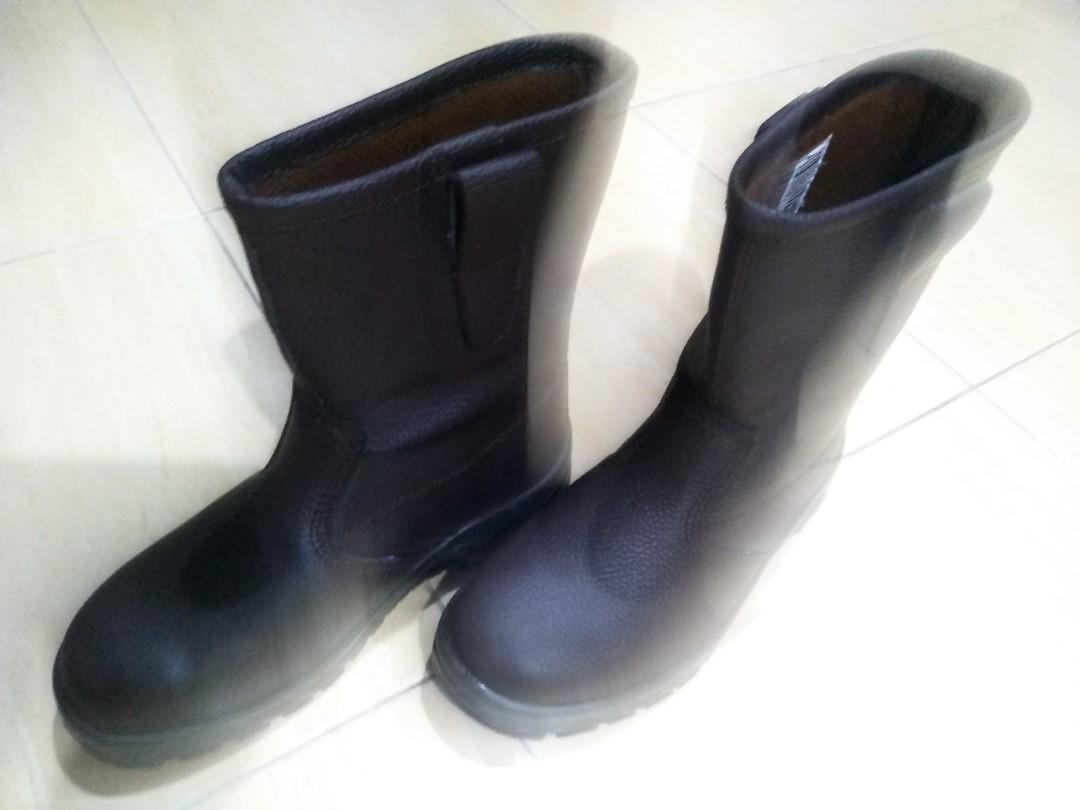 BATA INDUSTRIAL FOOTWEAR