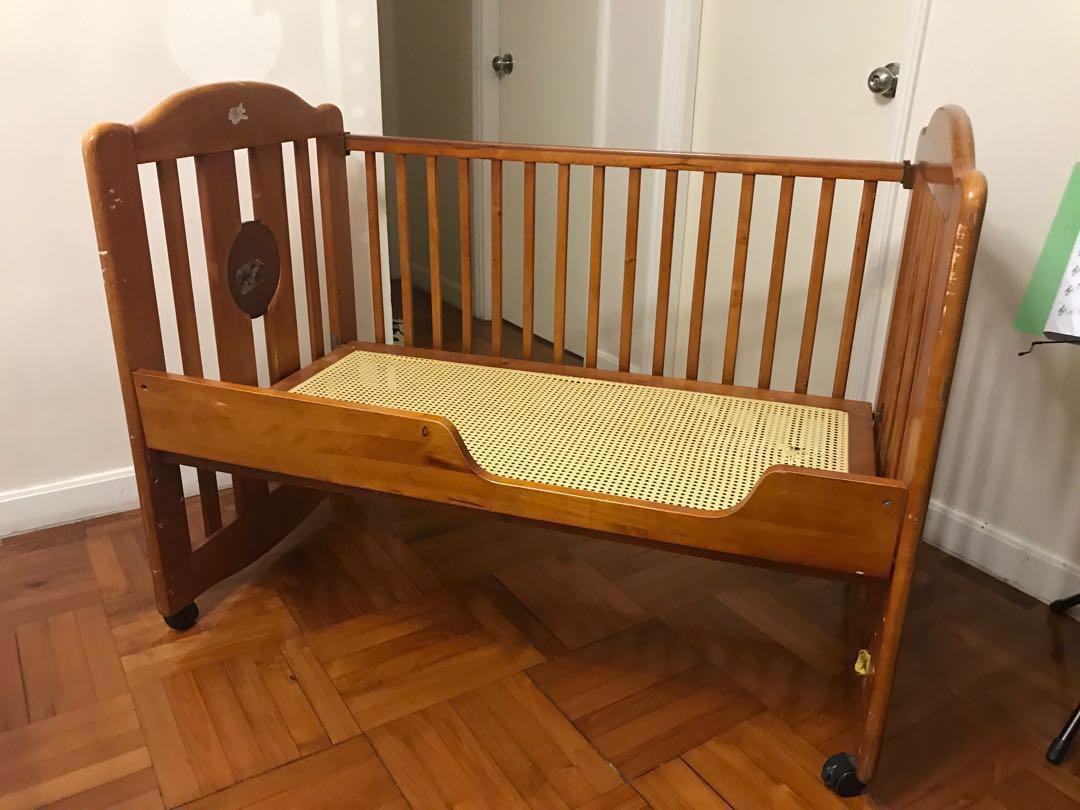 BB 床/ 小童床